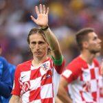 Luka Modric volverá a casa con el Balón de Oro adidas