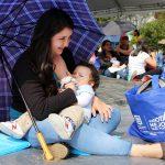 jornada de lactancia materna en Bogotá (1)