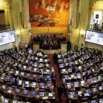 Congreso colombiano