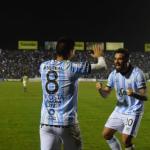 Atlético Tucumán venció a Nacional en la Copa Liberadores2018-08-09 23.10.51