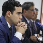 Luis Alberto Rodríguez fue nombrado como viceministro técnico de Hacienda