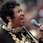 Falleció Aretha Franklin