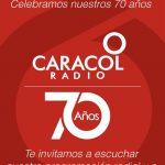70 AÑos de Caracol radio