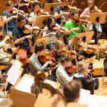 La Junge Deutsche Philharmonie (2)