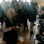 revocatoria de alcaldesa de La Calera