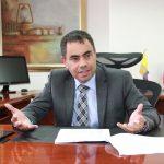 superintendente de Notariado y Registro, Jairo Mesa