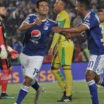 Millonarios venció a Leones 2018-10-19 09.34.05