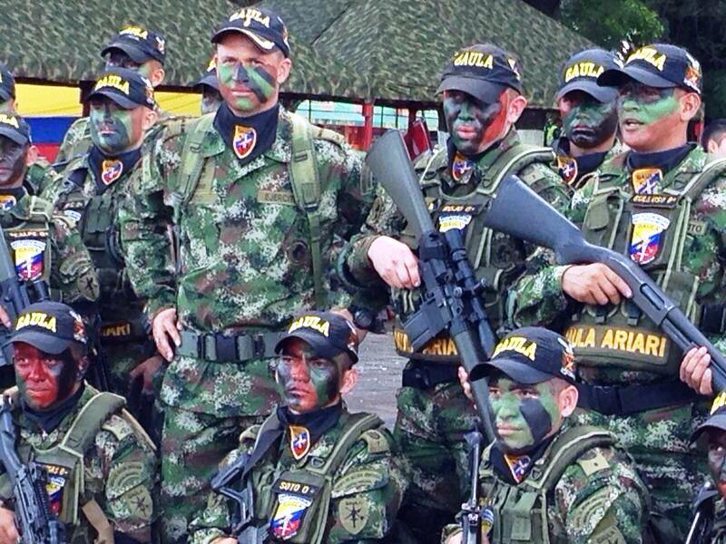 Gaula Militar 2