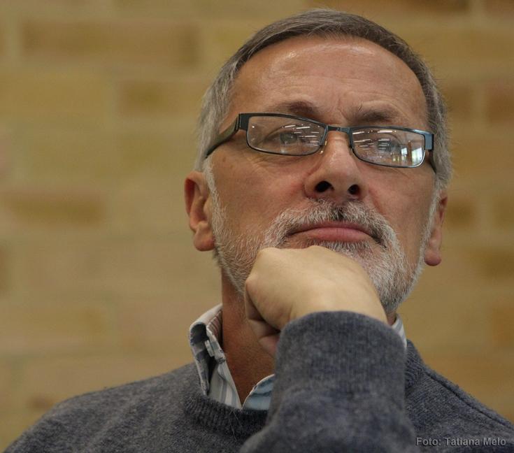 Jorge Consuegra, gran maestro de las letras y del periodismo