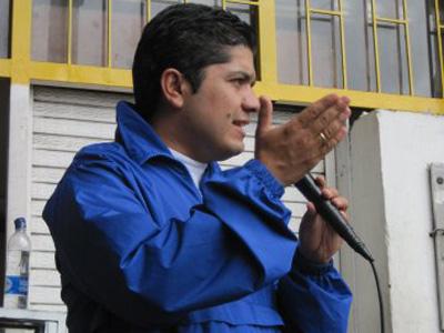 Carlos Eduardo Guevara