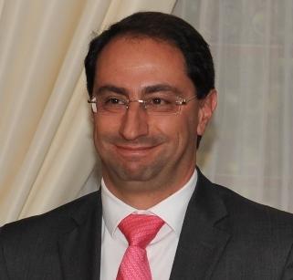 José Manuel Restrepo, nuevo Rector de la Universidad del Rosario1