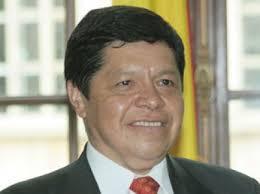 SENADOR MANUEL ENRIQUEZ ROSERO (PARTIDO DE LA u)