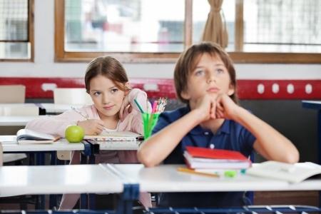 niños inatentos e hiperactivos