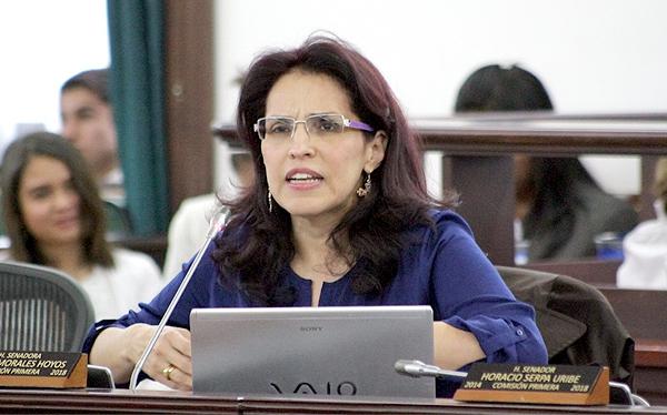 Senadora Viviane Morales10