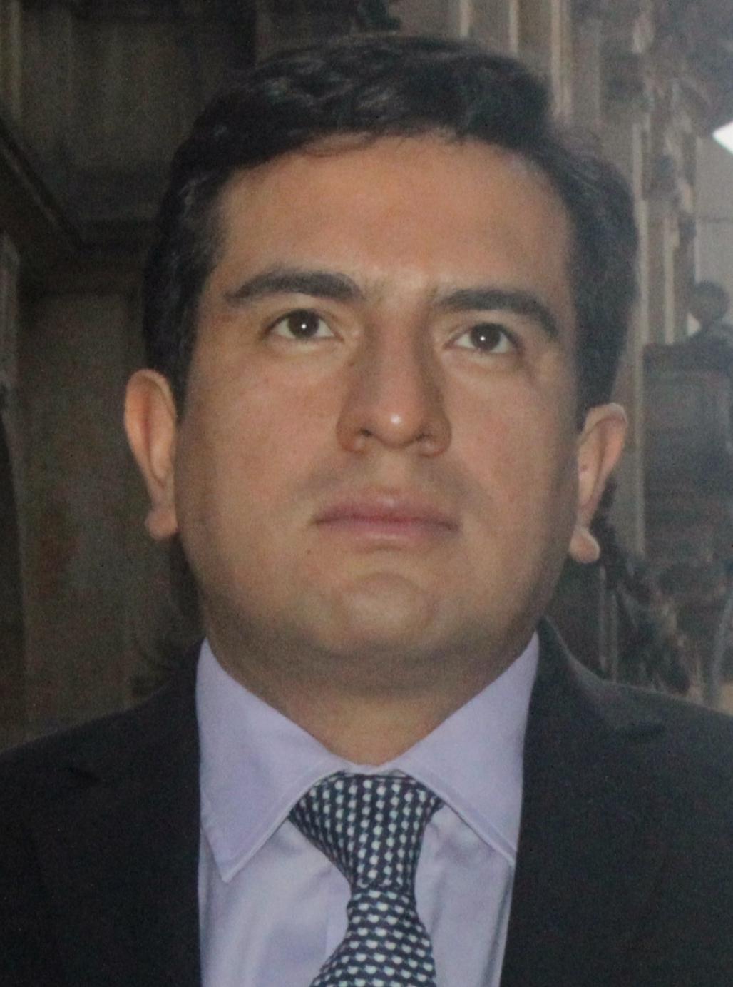 Edward Rodríguez Rodríguez