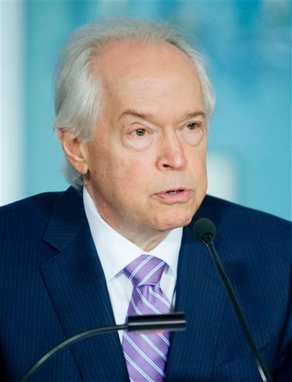 Bernie Aronson