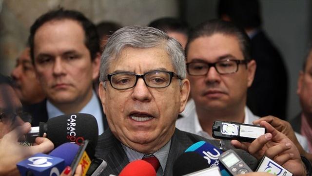 Cesar Gaviria