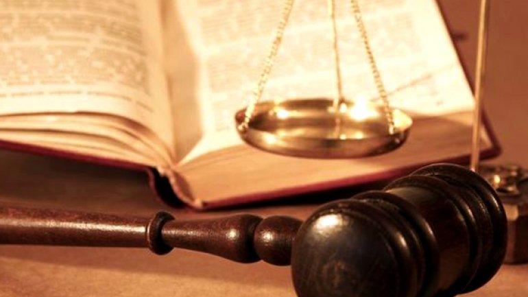 Jueces Perdieron Examen