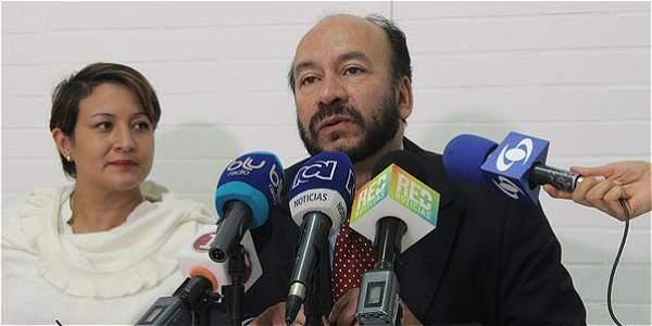 Alfredo Rangel, Senador de la República por el Centro Democrático.