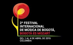 """El Cuarteto Simón Bolívar se presenta en el Festival """"Bogotá es Mozart"""""""