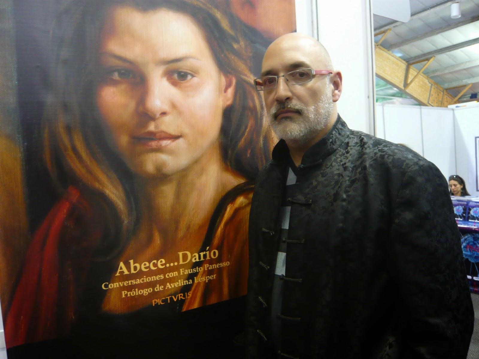 Darío Ortiz