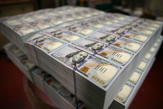 El Banco Central de Venezuela informó este miércoles que las reservas internacionales se ubicaron en 18.985 millones de dólares.