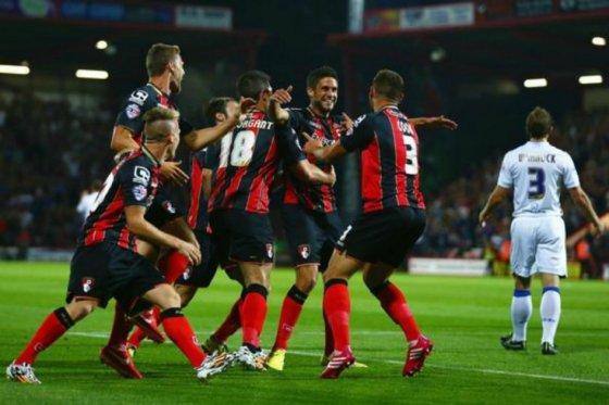 El AFC Bournemouth