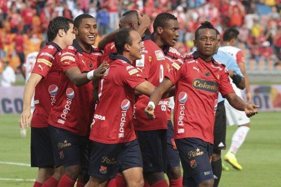Medellin con toda