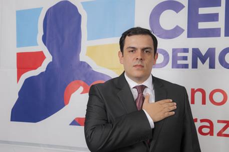 Santiago Valencia