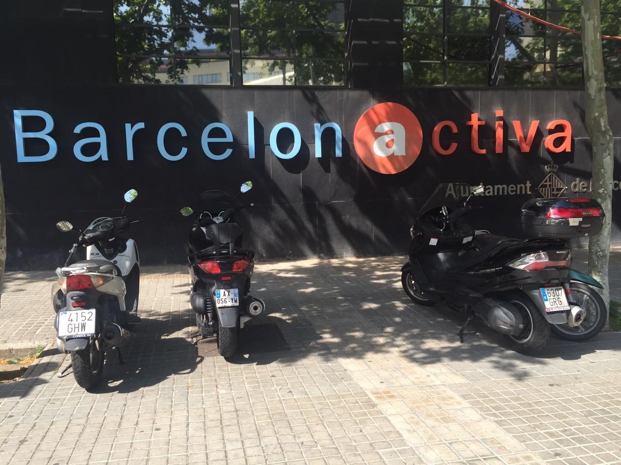 Transporte en Barcelona3