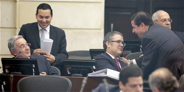 Uribe-Mininterior