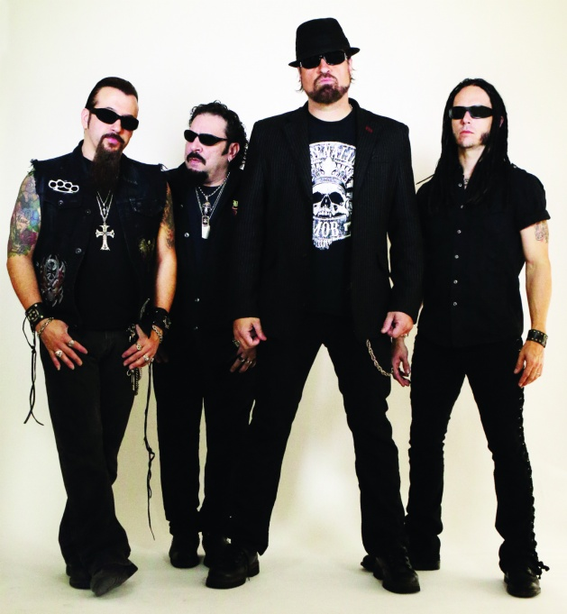 Band  Adrenaline Mob