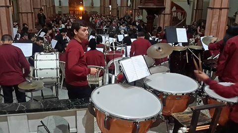 Concierto banda de Neira 12