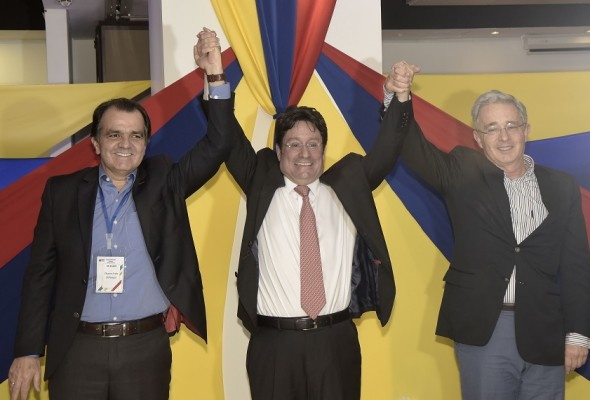 Convencion-Bogota-Pacho es la Esperanza