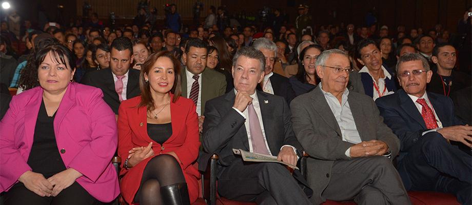 El Presidente en el I Encuentro Internacional de Prensa Independiente