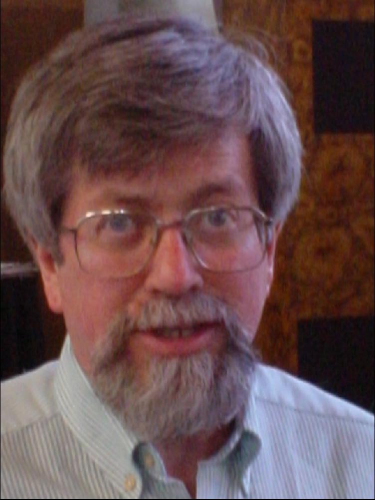 Enrique Forero González, actual Presidente de la Academia Colombiana de Ciencias Exactas,