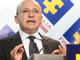 Fiscal general de la Nacion de Colombia Eduardo  Montealegre