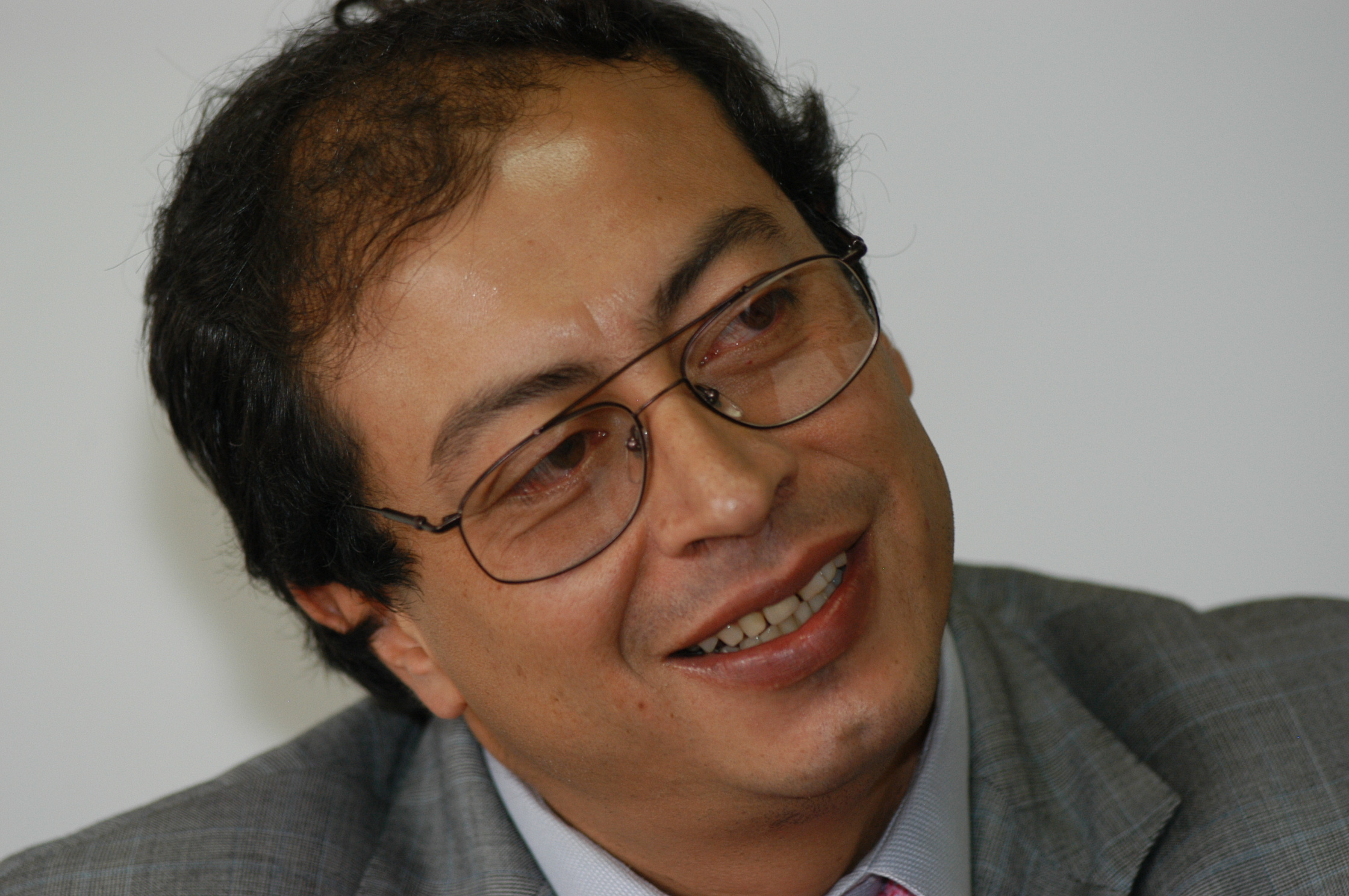 Gustavo Petro 10