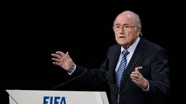 Joseph Blatter28
