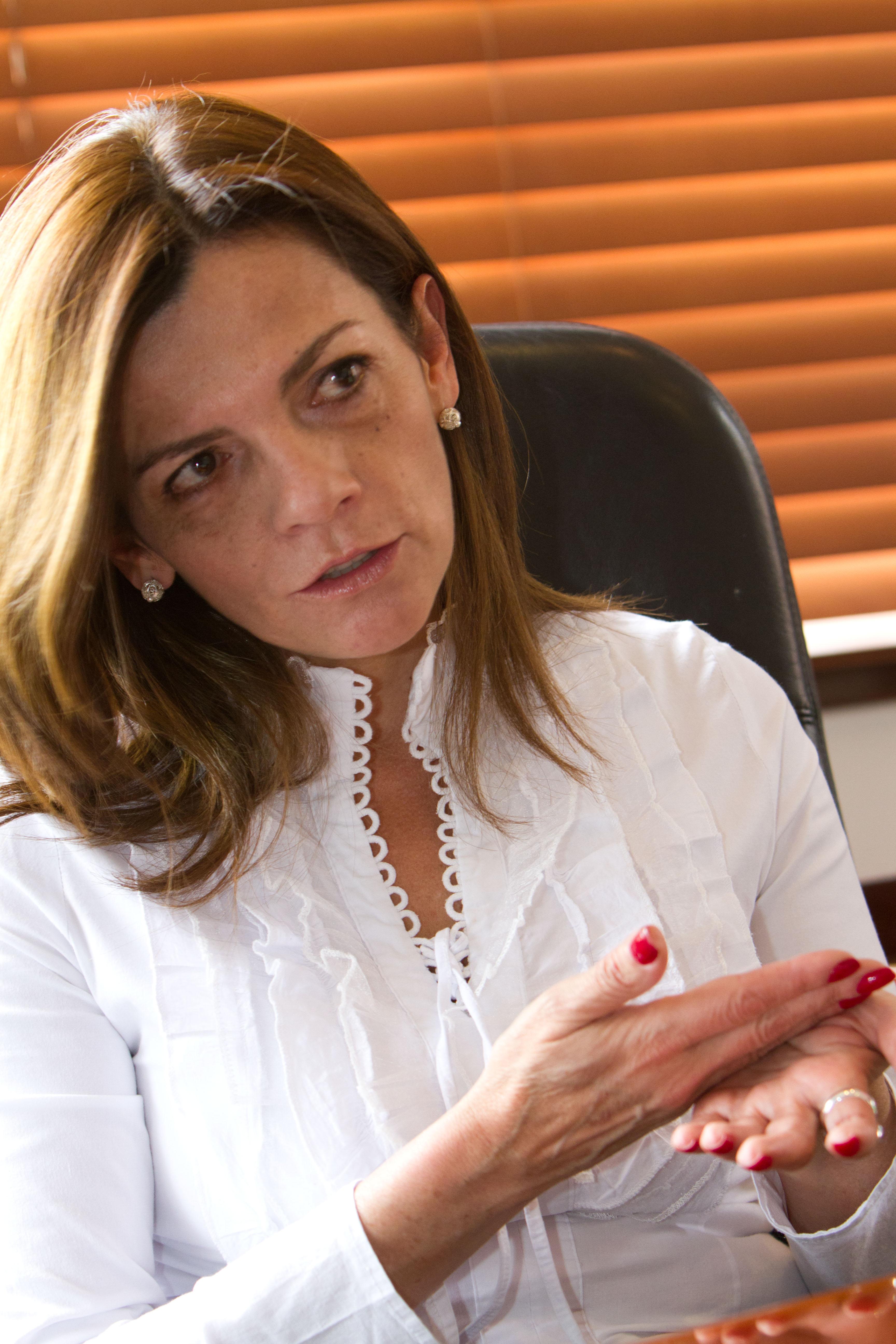 Martha Moreno Mesa