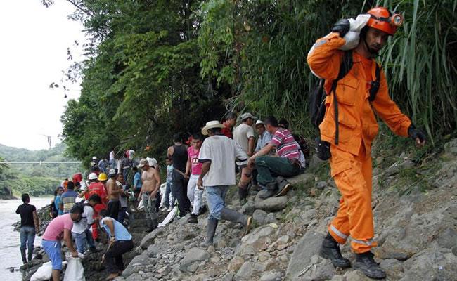 Mineros de Riosucio
