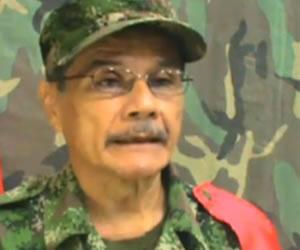 Nicolás Rodríguez Bautista, alias ´Gabino´.