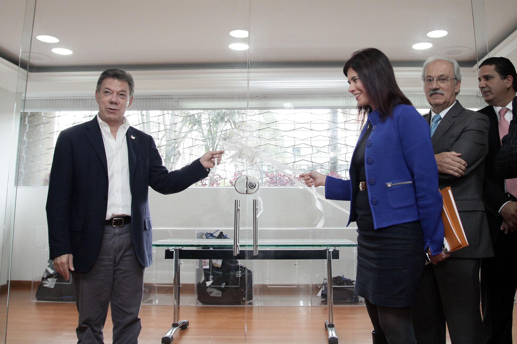 Pacto de Transparencia