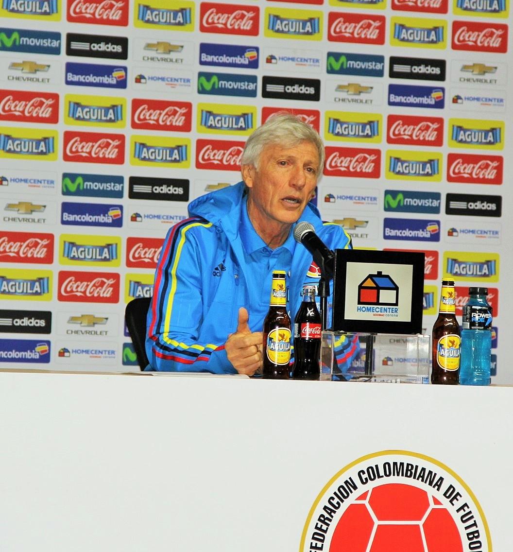 Pekerman cree en Colombia
