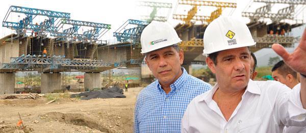 Puente Fronterizo con Venezuela
