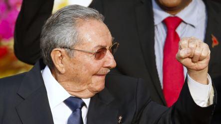 Raul Castro 29