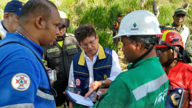 Tragedia en Riosucio