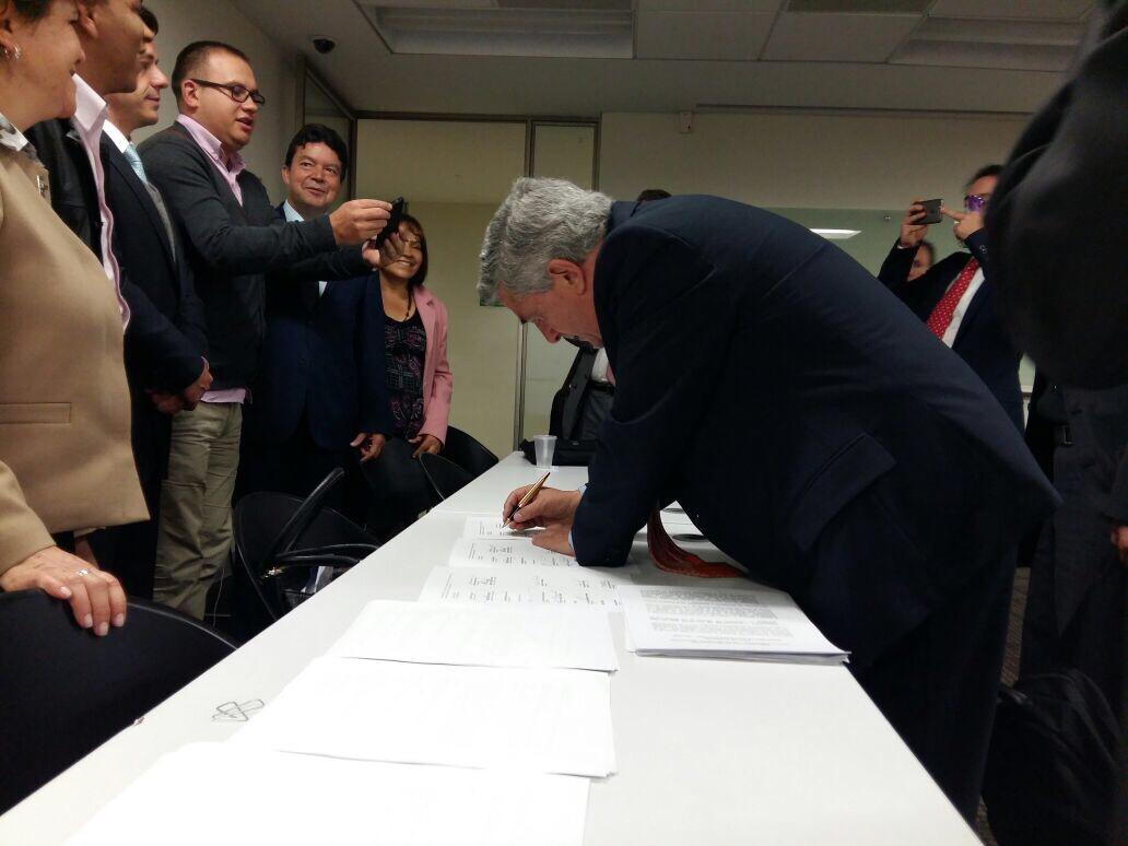 acuerdo laboral entre el Gobierno y sindicatos de las entidades estatales 2