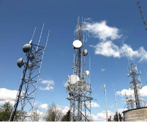 antenas