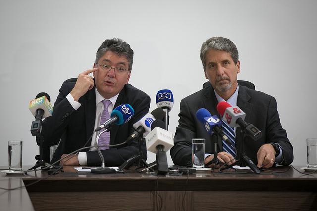 firma del Acuerdo de Intercambio de Información con Propósitos Tributarios COL_EEUU5